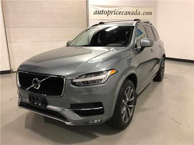 2018 Volvo XC90 T6 Momentum (Stk: W0450) in Mississauga - Image 3 of 25