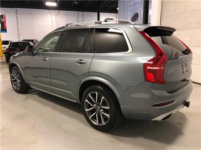 2018 Volvo XC90 T6 Momentum (Stk: W0450) in Mississauga - Image 4 of 25