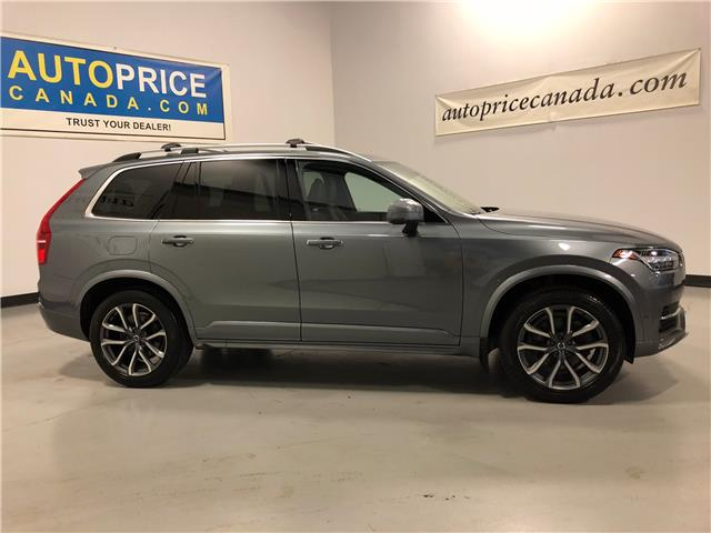2018 Volvo XC90 T6 Momentum (Stk: W0450) in Mississauga - Image 5 of 25