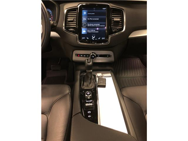 2018 Volvo XC90 T6 Momentum (Stk: W0450) in Mississauga - Image 13 of 25