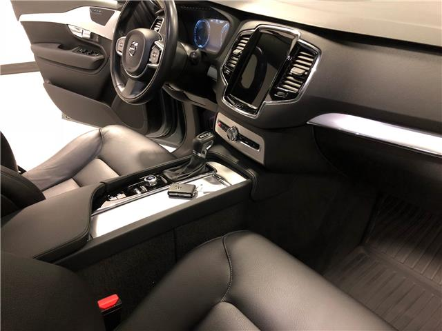 2018 Volvo XC90 T6 Momentum (Stk: W0450) in Mississauga - Image 20 of 25