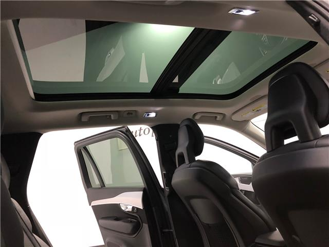 2018 Volvo XC90 T6 Momentum (Stk: W0450) in Mississauga - Image 21 of 25