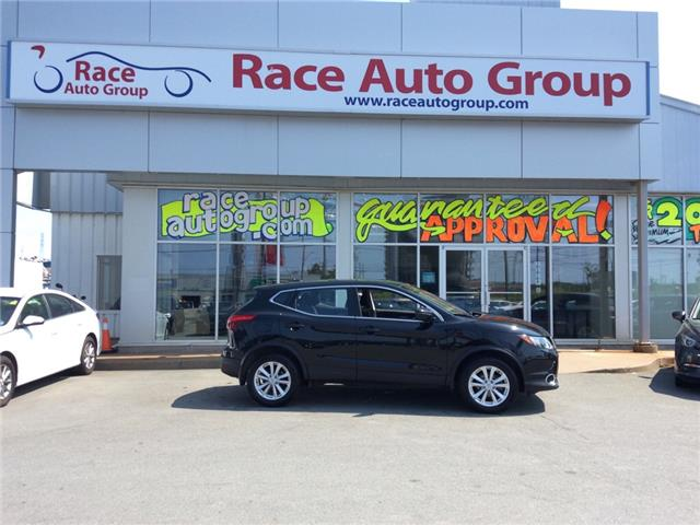 2018 Nissan Qashqai S (Stk: 16748) in Dartmouth - Image 1 of 23