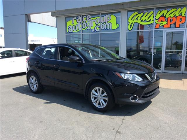 2018 Nissan Qashqai S (Stk: 16748) in Dartmouth - Image 2 of 23