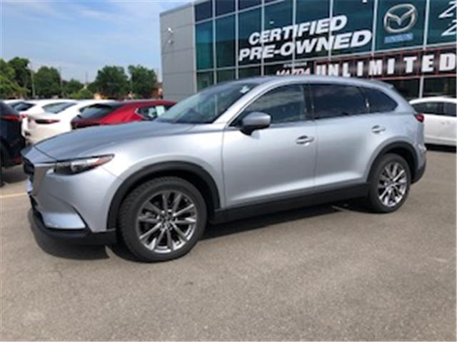 2019 Mazda CX-9 GS-L (Stk: D-19541) in Toronto - Image 2 of 13