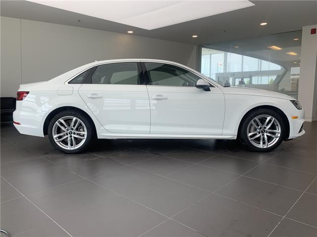 2018 Audi A4 2.0T Technik (Stk: 49366B) in Oakville - Image 2 of 21