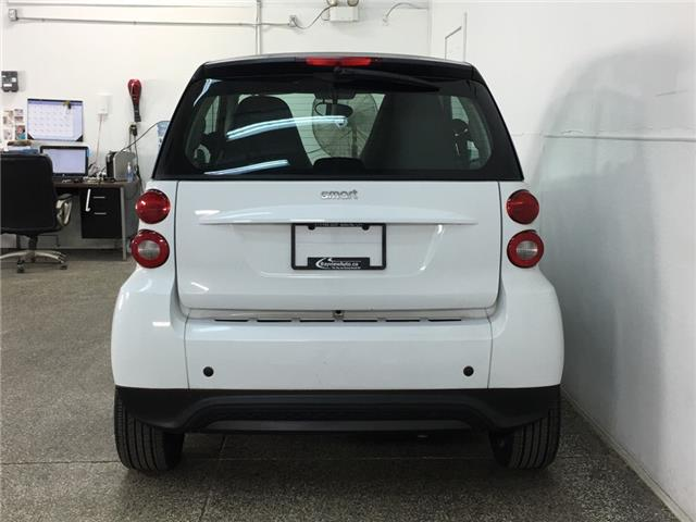 2015 Smart Fortwo Pure (Stk: 35195W) in Belleville - Image 6 of 25