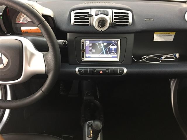 2015 Smart Fortwo Pure (Stk: 35195W) in Belleville - Image 9 of 25