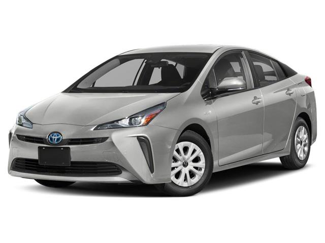 2019 Toyota Prius Base (Stk: 008735) in Milton - Image 1 of 9