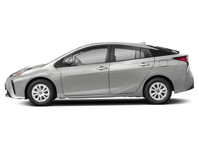 2019 Toyota Prius Base (Stk: 008735) in Milton - Image 2 of 9
