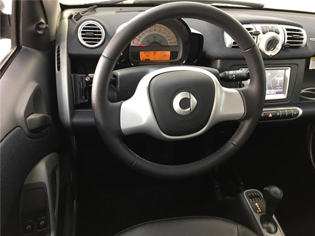 2015 Smart Fortwo Pure (Stk: 35195W) in Belleville - Image 13 of 25