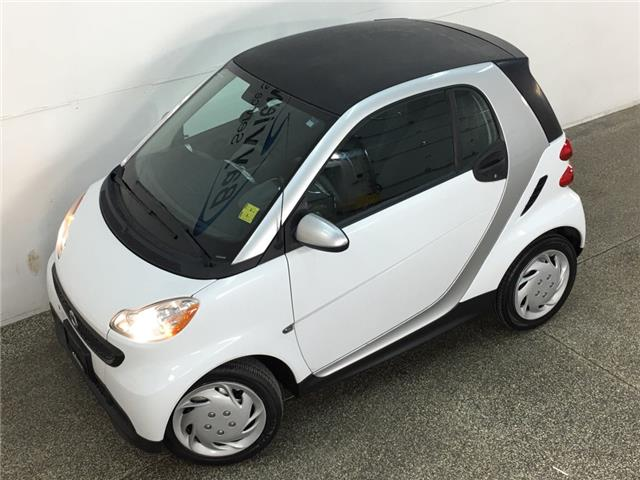 2015 Smart Fortwo Pure (Stk: 35195W) in Belleville - Image 2 of 25