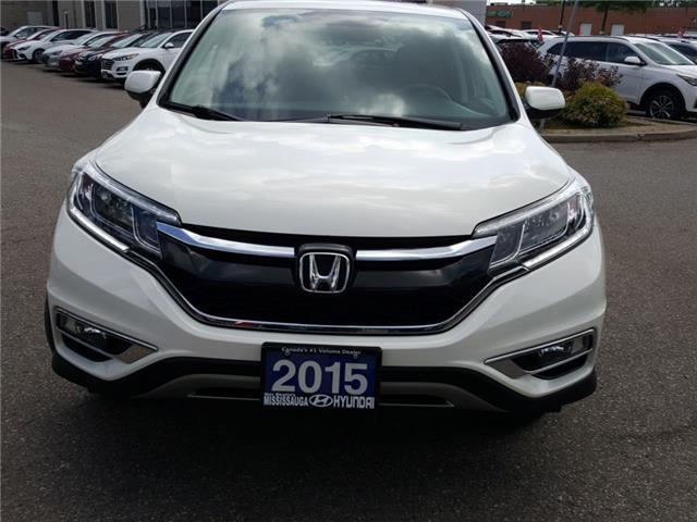 2015 Honda CR-V EX (Stk: OP10388) in Mississauga - Image 2 of 22