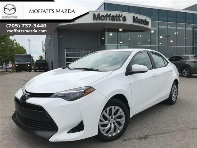 2018 Toyota Corolla CE (Stk: 27646) in Barrie - Image 1 of 20