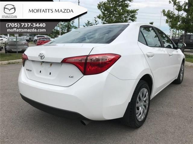 2018 Toyota Corolla CE (Stk: 27646) in Barrie - Image 4 of 20