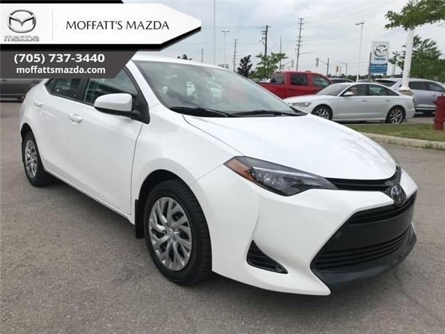2018 Toyota Corolla CE (Stk: 27646) in Barrie - Image 5 of 20
