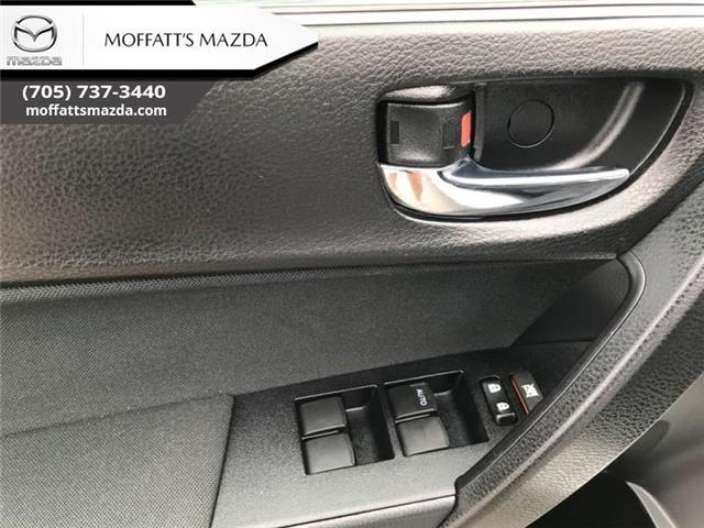 2018 Toyota Corolla CE (Stk: 27646) in Barrie - Image 12 of 20