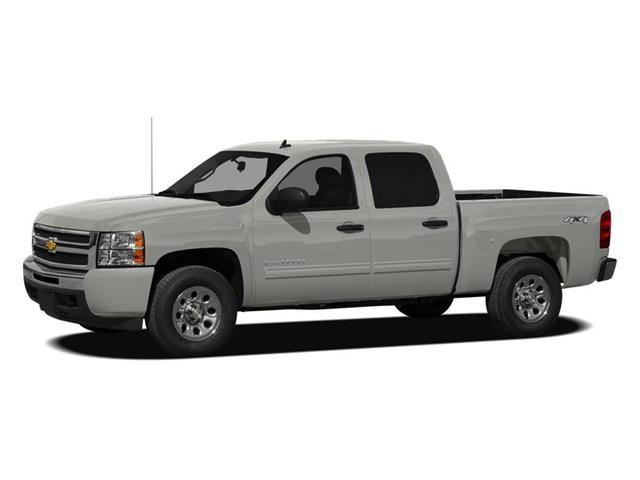 2011 Chevrolet Silverado 1500  (Stk: R59995) in Calgary - Image 1 of 1