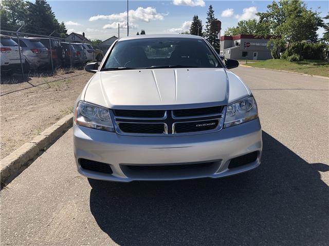 2012 Dodge Avenger Base (Stk: U19-22B) in Nipawin - Image 2 of 19