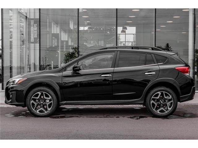 2019 Subaru Crosstrek Limited (Stk: S00251) in Guelph - Image 4 of 22