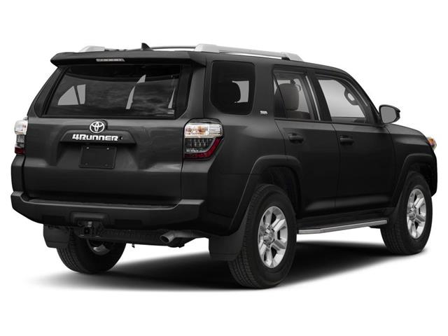 2019 Toyota 4Runner SR5 (Stk: 190784) in Whitchurch-Stouffville - Image 3 of 9