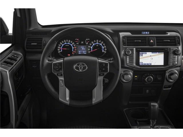 2019 Toyota 4Runner SR5 (Stk: 190784) in Whitchurch-Stouffville - Image 4 of 9