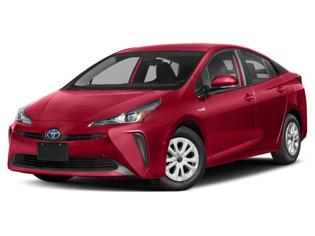 2019 Toyota Prius Technology (Stk: 190785) in Whitchurch-Stouffville - Image 1 of 9
