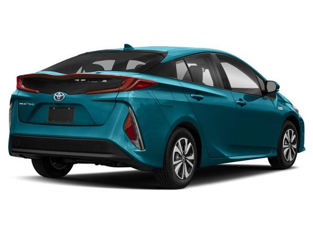 2020 Toyota Prius Prime Base (Stk: 200064) in Whitchurch-Stouffville - Image 3 of 9