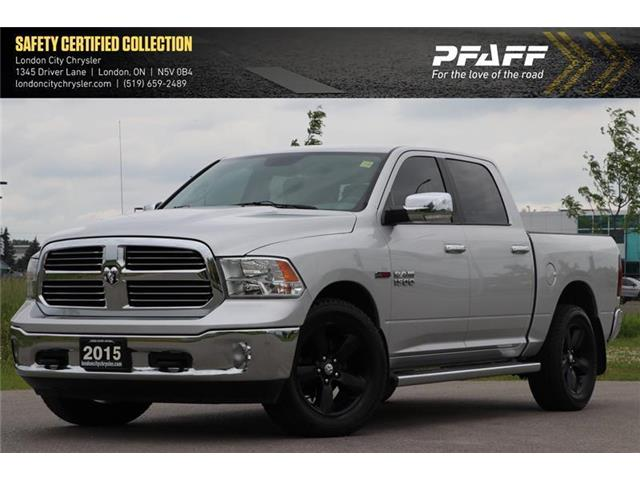 2015 RAM 1500 SLT (Stk: LC9720A) in London - Image 1 of 21