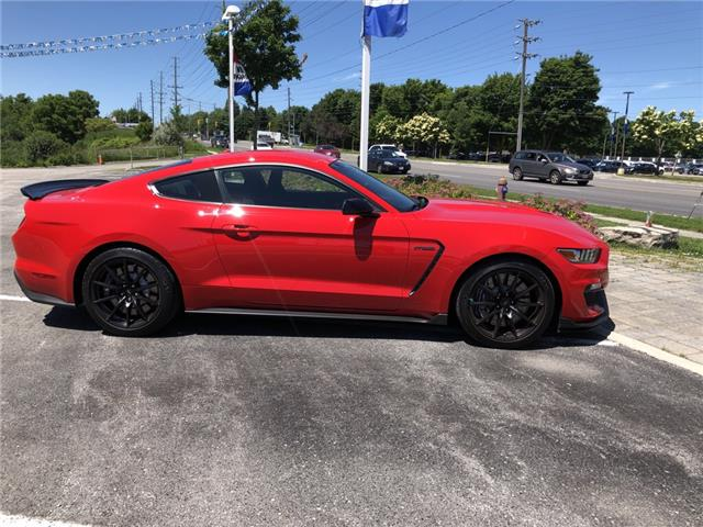 2017 Ford Shelby GT350 Base (Stk: -) in Newmarket - Image 4 of 24