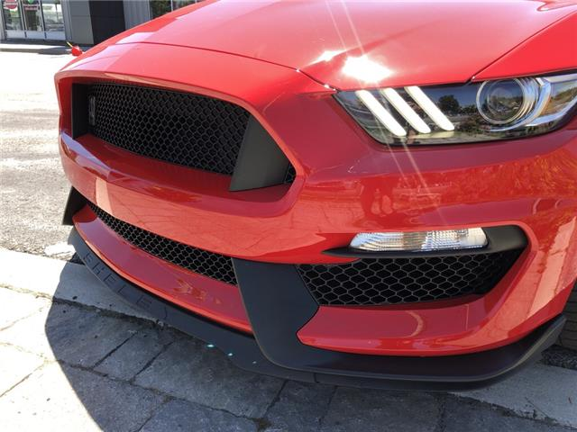2017 Ford Shelby GT350 Base (Stk: -) in Newmarket - Image 11 of 24