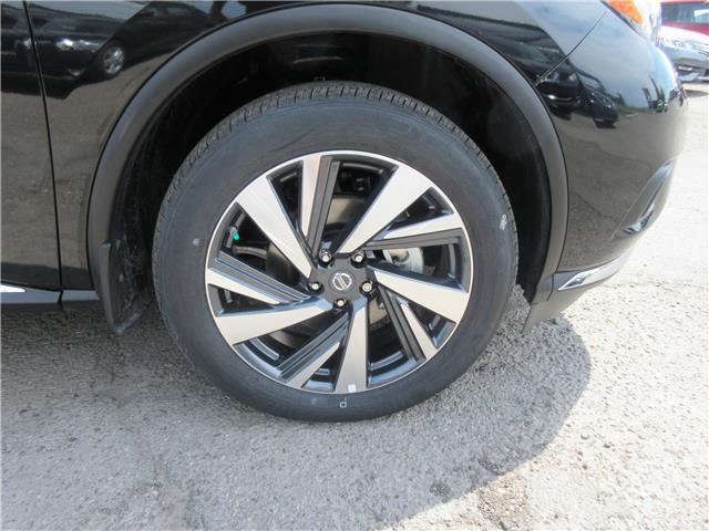 2018 Nissan Murano Platinum (Stk: 185) in Okotoks - Image 22 of 28
