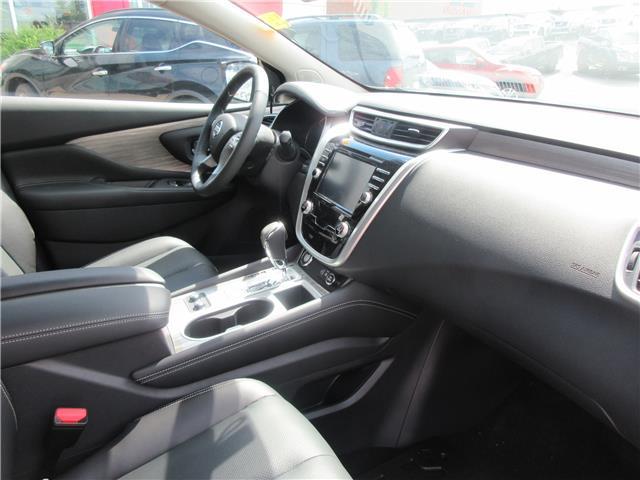 2018 Nissan Murano Platinum (Stk: 185) in Okotoks - Image 2 of 28