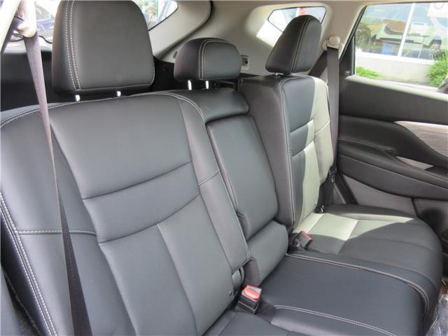 2018 Nissan Murano Platinum (Stk: 185) in Okotoks - Image 19 of 28