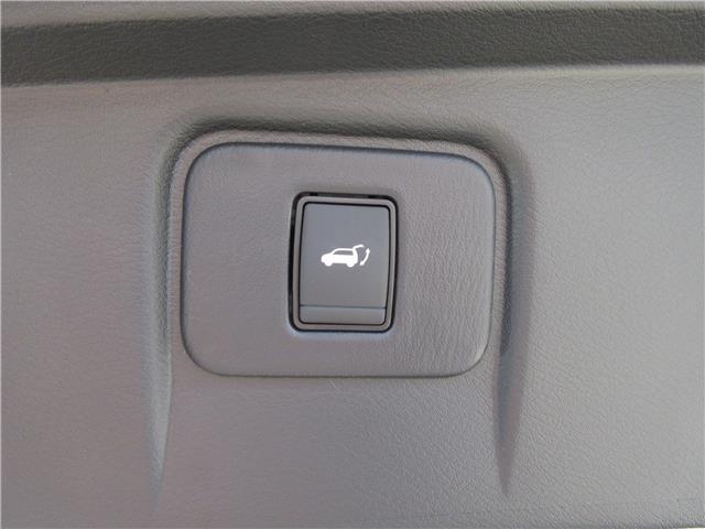2018 Nissan Murano Platinum (Stk: 185) in Okotoks - Image 26 of 28