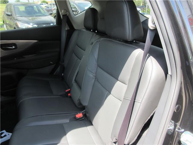 2018 Nissan Murano Platinum (Stk: 185) in Okotoks - Image 20 of 28
