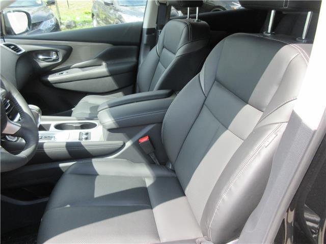 2018 Nissan Murano Platinum (Stk: 185) in Okotoks - Image 3 of 28