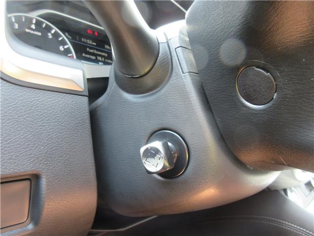 2018 Nissan Murano Platinum (Stk: 185) in Okotoks - Image 14 of 28