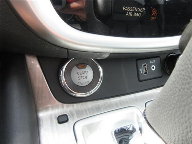 2018 Nissan Murano Platinum (Stk: 185) in Okotoks - Image 9 of 28