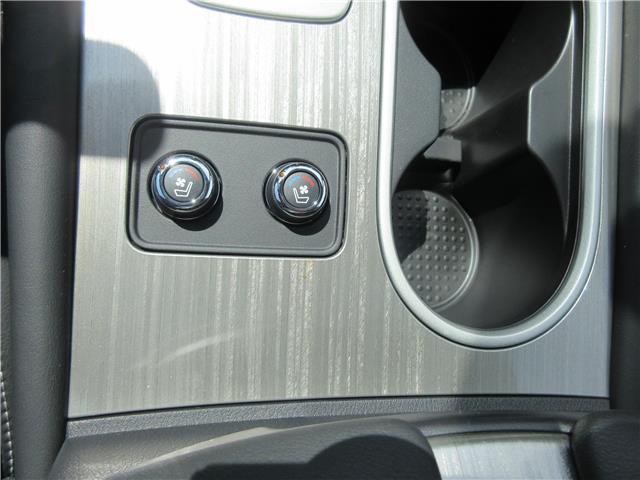 2018 Nissan Murano Platinum (Stk: 185) in Okotoks - Image 11 of 28