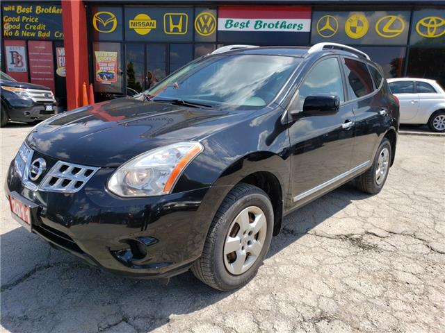 2011 Nissan Rogue S (Stk: 251641) in Toronto - Image 1 of 13
