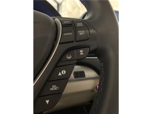 2016 Acura RDX Base (Stk: AP3305) in Toronto - Image 12 of 29