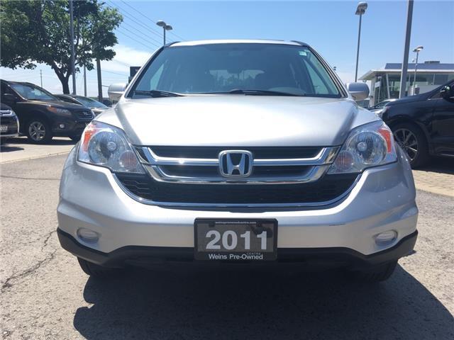 2011 Honda CR-V EX (Stk: 1708W) in Oakville - Image 4 of 28