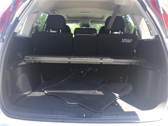 2011 Honda CR-V EX (Stk: 1708W) in Oakville - Image 28 of 28