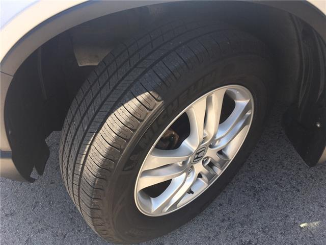 2011 Honda CR-V EX (Stk: 1708W) in Oakville - Image 11 of 28