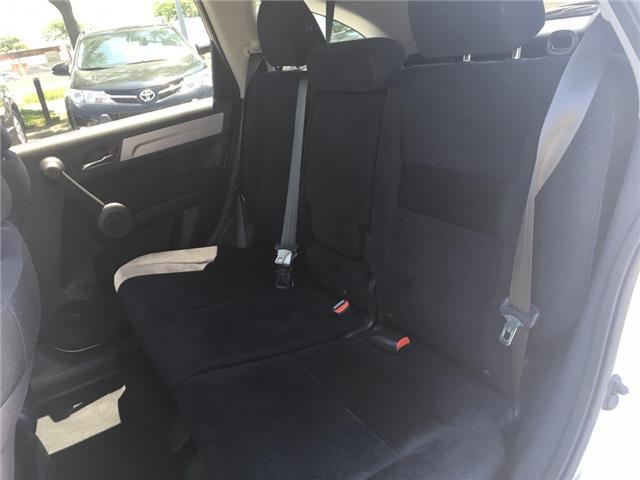 2011 Honda CR-V EX (Stk: 1708W) in Oakville - Image 12 of 28