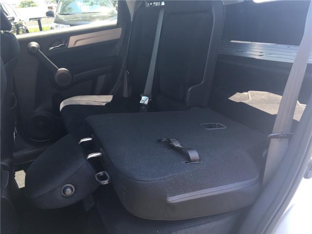 2011 Honda CR-V EX (Stk: 1708W) in Oakville - Image 13 of 28