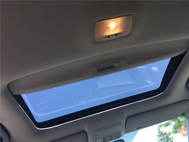 2011 Honda CR-V EX (Stk: 1708W) in Oakville - Image 25 of 28