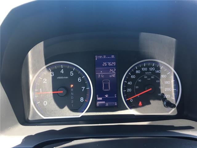 2011 Honda CR-V EX (Stk: 1708W) in Oakville - Image 20 of 28