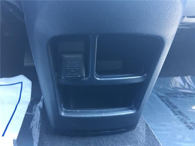 2011 Honda CR-V EX (Stk: 1708W) in Oakville - Image 23 of 28
